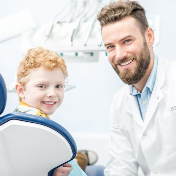 Zabiegi profilaktyczne u dzieci – dlaczego warto z nich skorzystać?