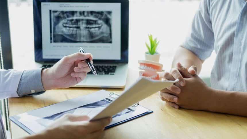 Plan leczenia stomatologicznego, czyli kosztorys Twoich zębów